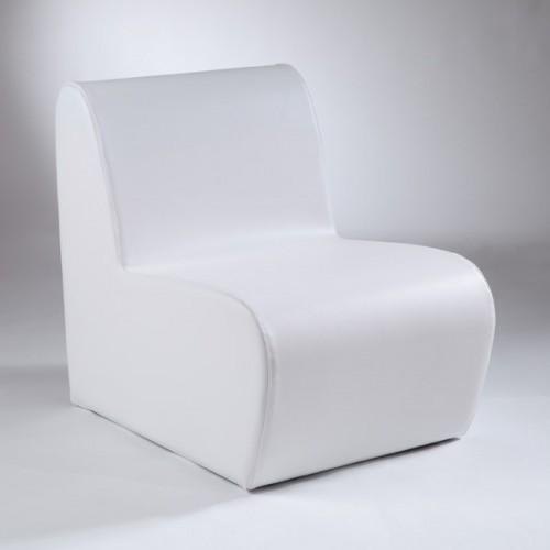 Modello Poltrona Ecopelle