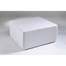 Modello Pouff Tavolino  Ecopelle