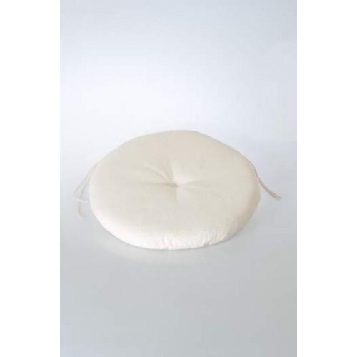Modello  cuscino pouff DIAMETRO 40