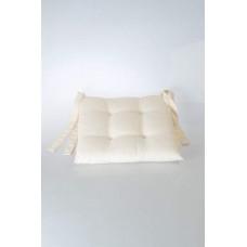 Modello  cuscino pouff 40 x 40